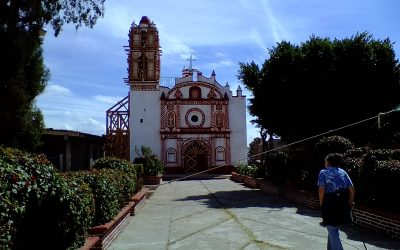 San Jose Los Laureles