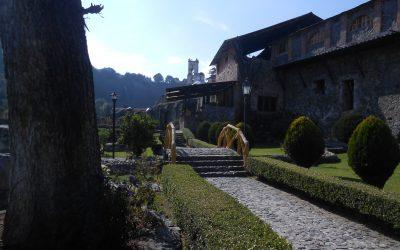 Silver Mining: Hacienda of Santa María Regla